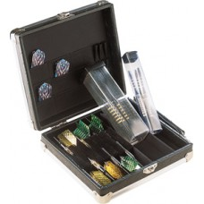 Pro-Master Deluxe Dart Case
