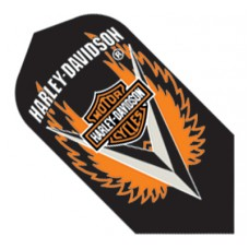 8431 Harley-Davidson Wings Slim Flight