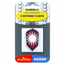 NDMET Nodor Three Metronic Flights