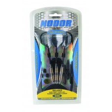 NODOR STA500 Steel Dart Set