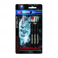 Assault Steel Dart Set