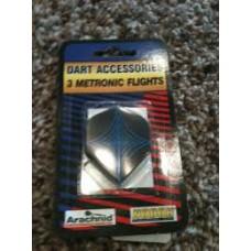 NDMET Arachnid 3 Metronic Flights
