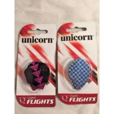 77898 Unicorn Dart Flights