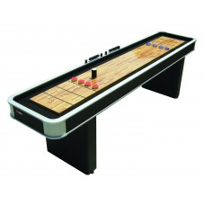 9' Platinum Shuffleboard Table