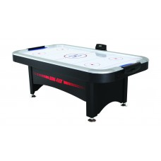 Power Play™ 7' Air Hockey Table with Goal Flex™