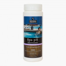 Natural Chemistry Spa pH Increaser 2.5LB