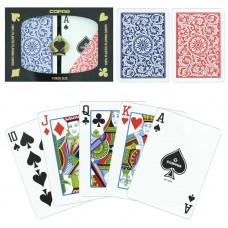 Copag Poker Red -Blue Jumbo Index