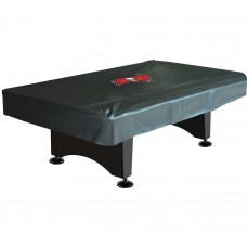 TAMPA BAY BUCCANEERS 8-FT. DELUXE POOL TABLE COVER