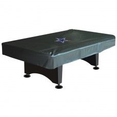 DALLAS COWBOYS 8-FT. DELUXE POOL TABLE COVER