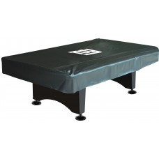 NEW YORK GIANTS 8-FT. DELUXE POOL TABLE COVER