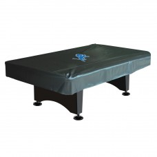 DETROIT LIONS 8-FT. DELUXE POOL TABLE COVER