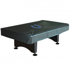 INDIANAPOLIS COLTS 8-FT. DELUXE POOL TABLE COVER