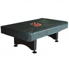 CINCINNATI BENGALS 8-FT. DELUXE POOL TABLE COVER