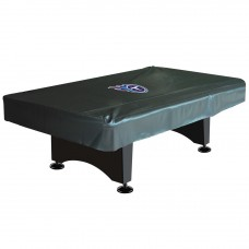 TENNESSEE TITANS 8-FT. DELUXE POOL TABLE COVER
