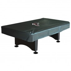 ATLANTA FALCONS 8-FT. DELUXE POOL TABLE COVER