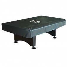 CHICAGO WHITE SOX 8-FT. DELUXE POOL TABLE COVER