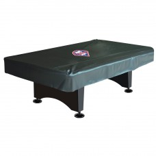 PHILADELPHIA PHILLIES 8-FT. DELUXE POOL TABLE COVER