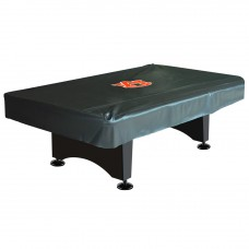 AUBURN UNIVERSITY 8-FT. DELUXE POOL TABLE COVER