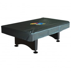 UNIVERSITY OF KANSAS 8-FT. DELUXE POOL TABLE COVER