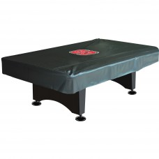 NORTH CAROLINA STATE UNIVERSITY 8-FT. DELUXE POOL TABLE COVER