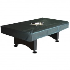 PITTSBURGH PENGUINS 8-FT. DELUXE POOL TABLE COVER