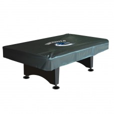 VANCOUVER CANUCKS 8-FT. DELUXE POOL TABLE COVER