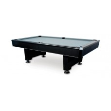 BLACK DIAMOND Billiard Table