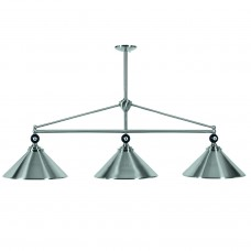 Empire metal 3 light fixture