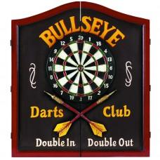 BULLSEYE DARTBOARD CASE