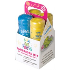 Spa Frog Retail Kit