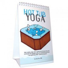 Hot Tub Yoga Book