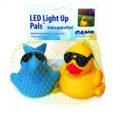 Floating Light Up Pals 2/pk