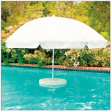 Pool Buoy White