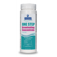 One-Step Brominating Concentrate