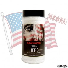 Spazazz Hers All American (Rebel) Crystals