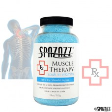 Spazazz RX Therapy Muscle Therapy (Hot N' Icy) Crystals